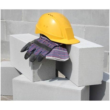 Mannok Aircrete Standard Blocks