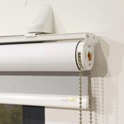 KR20 Anti-Ligature Roller Blind With Sidewinder