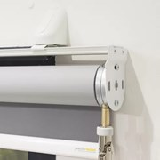 KR20C Anti-Ligature Roller Blind With Crank