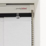 VL30 Premium Profile Vertical Blind With Chain and Cord