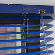 VN25 Venetian Blind With Wand And Cord