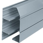 XL302 Aluminium Trunking