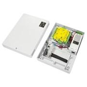 Net2 Plus door controller – 12V 2A PSU, Plastic cabinet