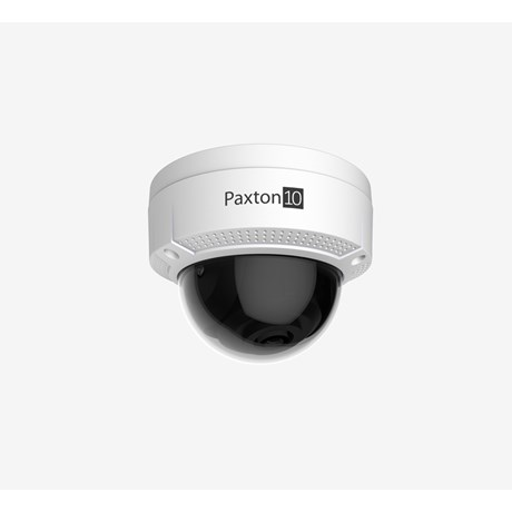 Paxton10 Mini Dome Camera - 2.8mm, 8MP