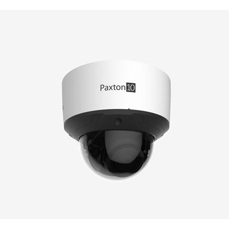 Paxton10 Vari Focal Dome Camera - 8MP