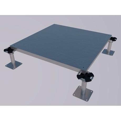 BSEN 12825:2001 - Screwdown Steel Encapsulated Panel