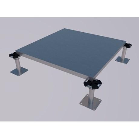 PSA MOB PF2 PS/SPU - Screwdown Steel Encapsulated Panel