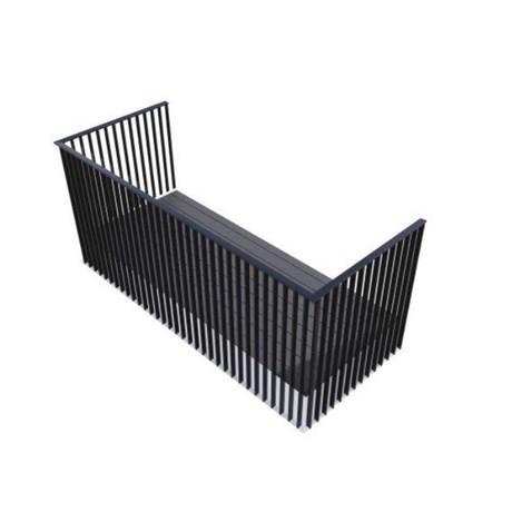 Cobalt MF Balcony System - Rectangle