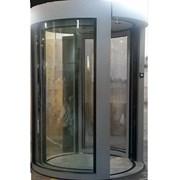 HiSec 6Q/6Qs Security Booth
