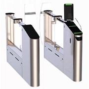 PreSec – BoardSec – Pre-security/self-boarding Gates