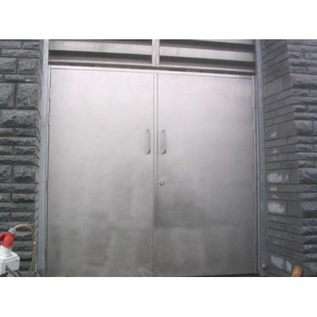 Armourdoor Security Steel Door AD20 - Double