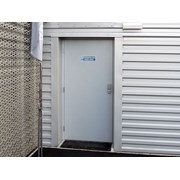 Fire Exit Steel Door - Armourdoor - AD10 Single
