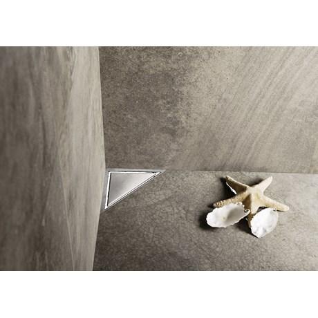 Aqua Jewels Delta - Shower drain
