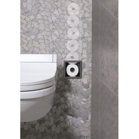 Paper Storage -Paper towel dispenser