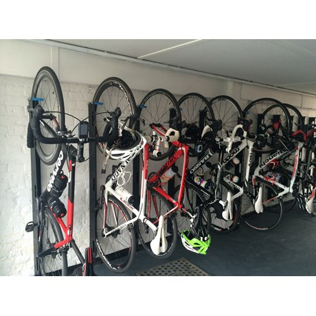 Westerham Bike Rack