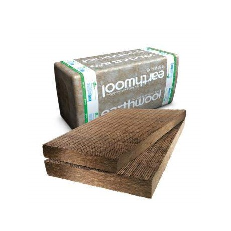 Earthwool Building Slab - RS140 Insulation