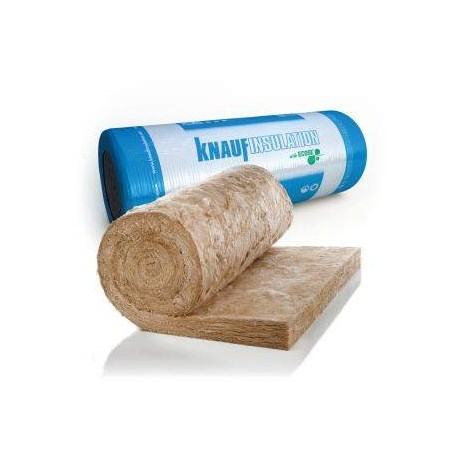 Earthwool FactoryClad Roll 40 Insulation