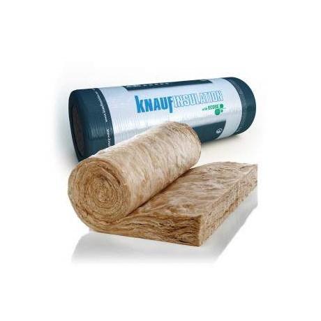 Earthwool Rafter Roll Insulation