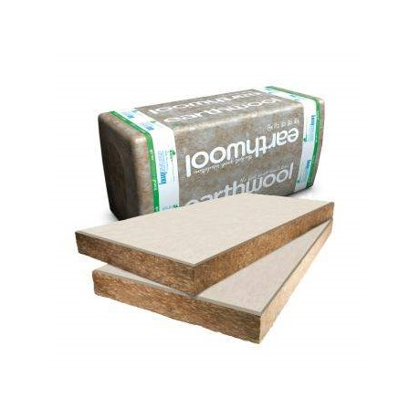 Earthwool Soffit Linerboard Extra Insulation
