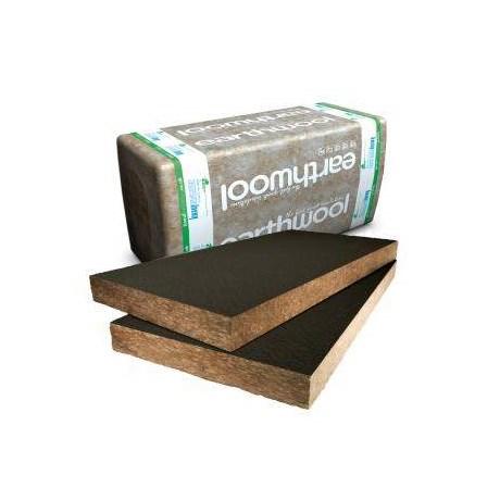 Earthwool Soffit Linerboard Standard (unfaced) Insulation