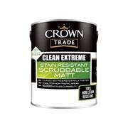 Clean Extreme Scrubbable Matt