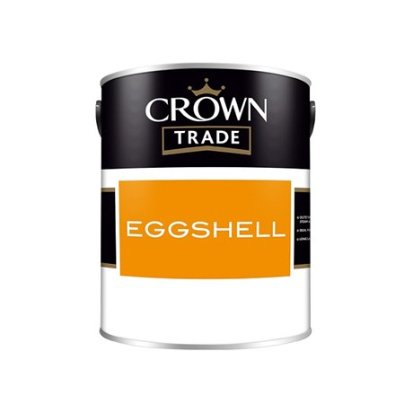 Eggshell - Washable finish