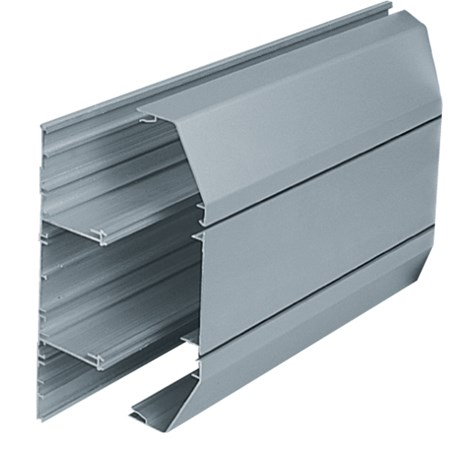 XL301 Aluminium Trunking