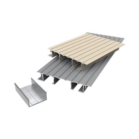AliDeck 20mm Lite Board