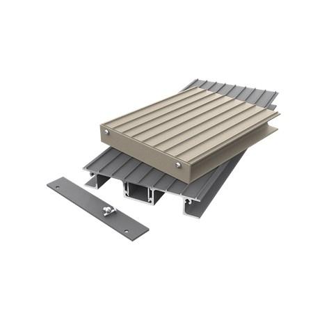 AliDeck Junior Balcony Board