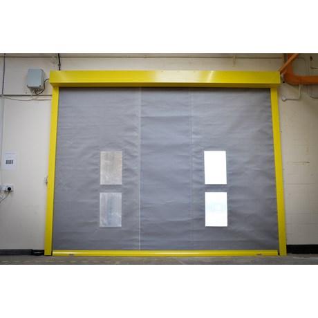 Fire Curtain HF240