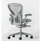 Aeron Chair - B Size - Fully Adjustable Arms