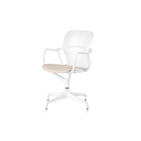 Keyn – 4-Star Base Chair