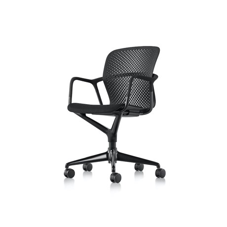 Keyn Chair - 5 Star Base