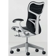 Mirra 2 Chair - Polymer Back - Adjustable Arms