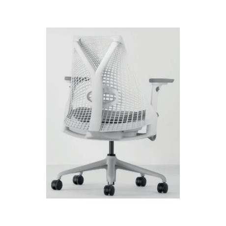 Sayl Chair - Suspension Mid Back - Fully Adjustable Arms