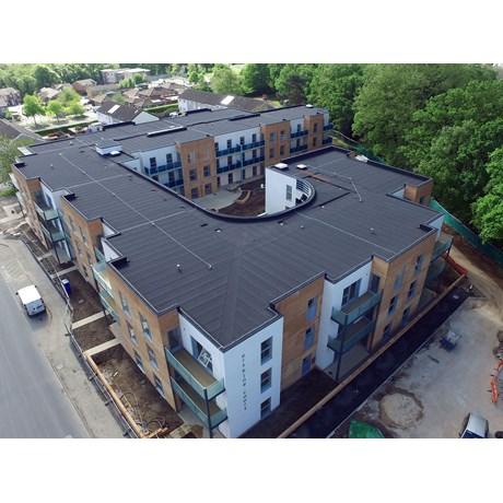 IKO UPXL Ultimate Roofing Membrane