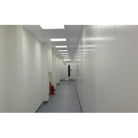 Lee-Span Ceiling
