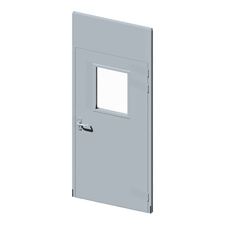 Elan - Door Single