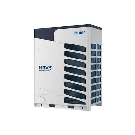 MRV 5 DC Inverter Heat Pump 2 Pipe Systems