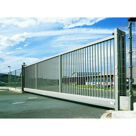 Bekamatic- Gates