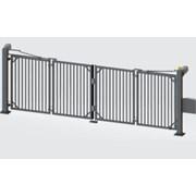 Faldivia® Speed Folding Gate