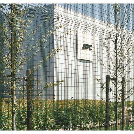 Paladin Classic + Bekafix- Metal mesh fence panel