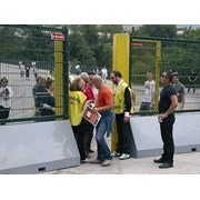 Publifor Single- Gates