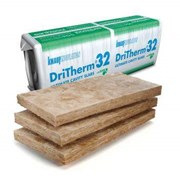 Knauf Insulation DriTherm® Cavity Slab 32