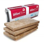 Knauf Insulation OmniFit® Slab 400 mm