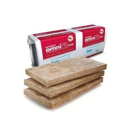 Knauf Insulation OmniFit® Slab 400 mm