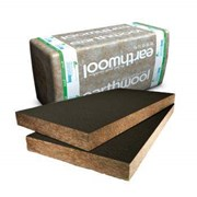 Rocksilk® Soffit Linerboard Standard