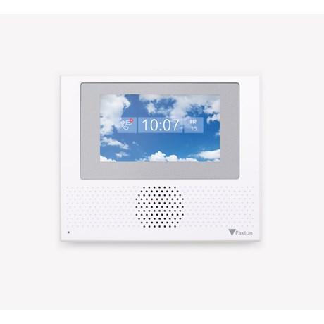Net2Entry - Standard monitor