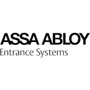 Revolving Door All Glass Automatic - ASSA ABLOY RD300 3 or 4 wing up to 3 m diameter