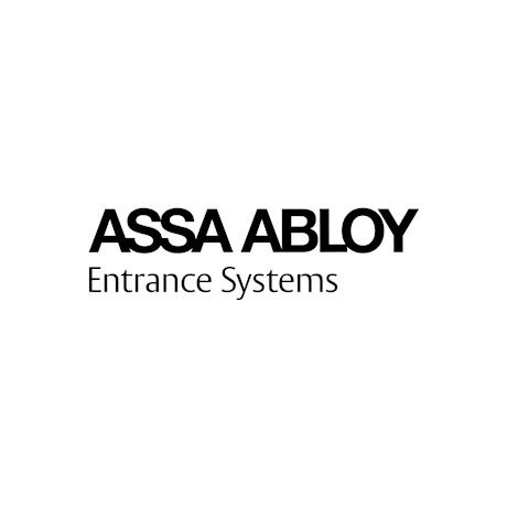 Revolving Door Automatic- ASSA ABLOY UniTurn High Capacity Two Wing 3.6 - 5.4 m